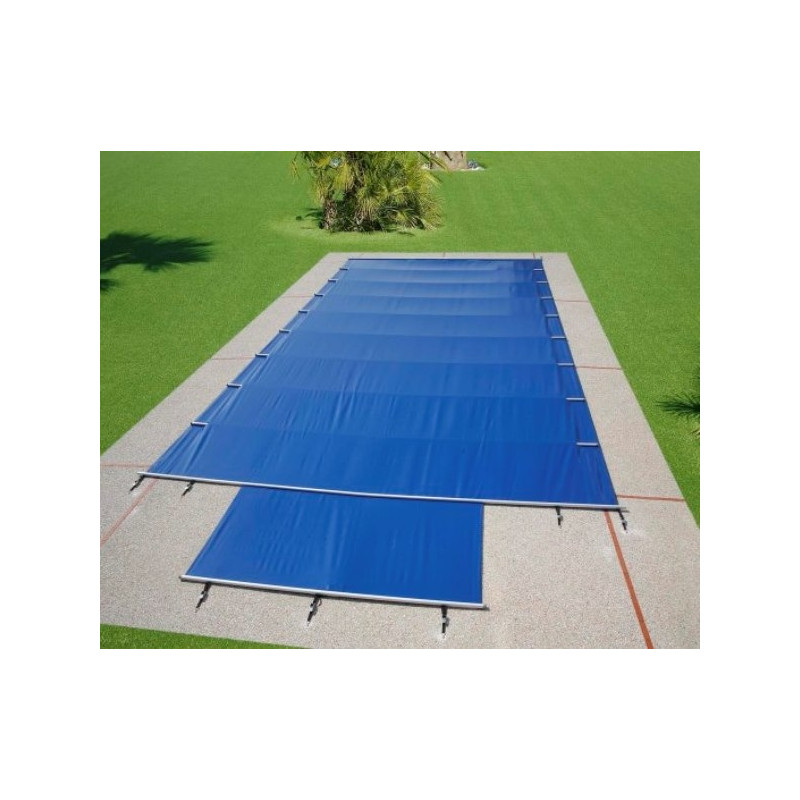 B che couverture hivernage barres astral evo pro piscine for Astral piscine