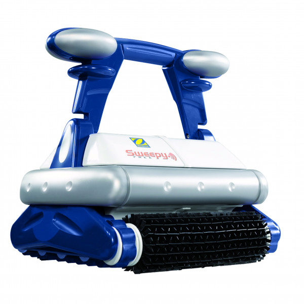 Robot piscine zodiac sweepy free pas cher for Robot piscine