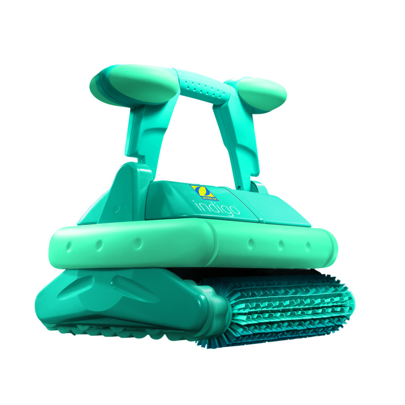 Robot piscine zodiac indigo pas cher livraison gratuite for Zodiac robot piscine