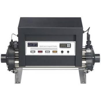 Réchauffeur V-100 VULCAN 72 kW Tri