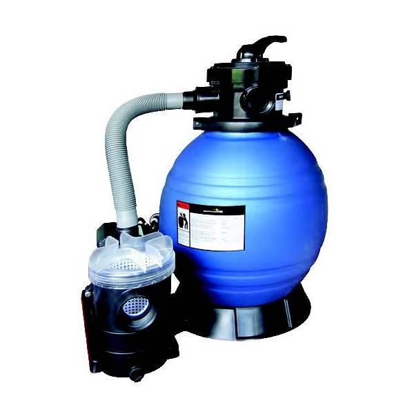 Platine de filtration piscine sun pro line mod le 6 5 m3 for Platine de filtration piscine