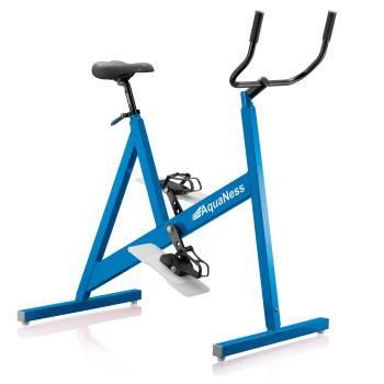 Aquabike AquaNess V1 Bleu