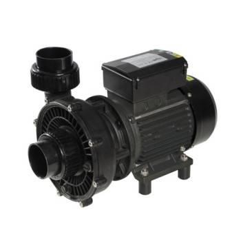 Pompe de filtration SOLUBLOC 20 monophasée pour blocs de filtration Desjoyaux®