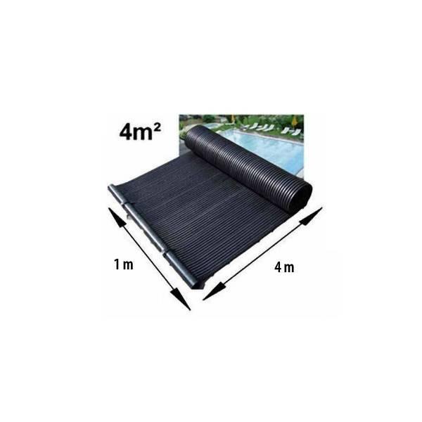 kit chauffage solaire piscines panneaux 33 cm sur 1 m. Black Bedroom Furniture Sets. Home Design Ideas