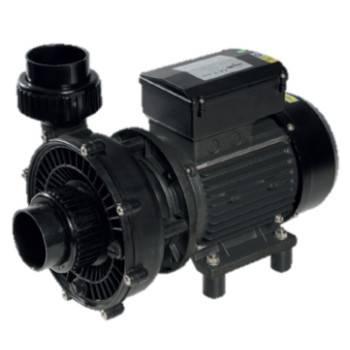 Pompe de filtration SOLUBLOC 2V Bi-Vitesse monophasée pour blocs de filtration Desjoyaux®