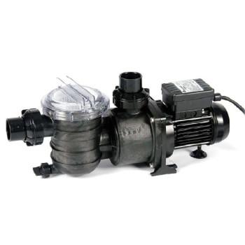 Pompe filtration piscine Pentair Swimmey mono 0,5 cv - SW12M - 6 m3/h