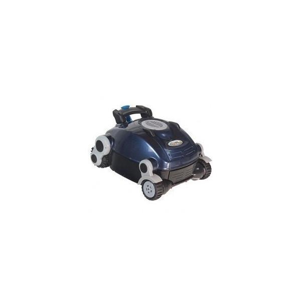 Robot electrique smartpool nitro hunter pas cher for Robot piscine nitro