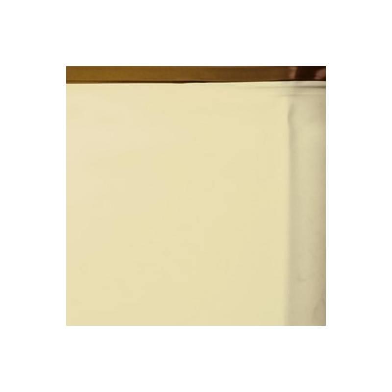 liner sable overlap piscine ronde d240 h120 pas cher. Black Bedroom Furniture Sets. Home Design Ideas