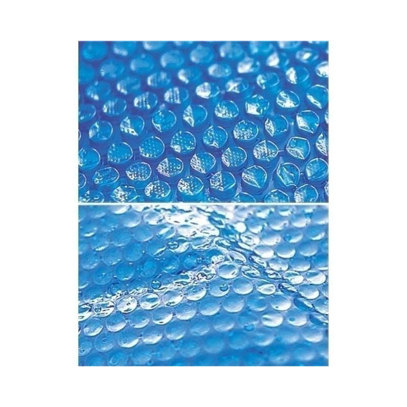 Bâche à bulles Isotherme Ovale 725 X 370