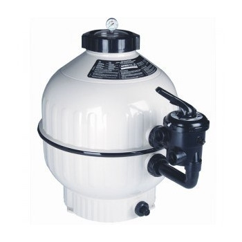 Filtre à sable CANTABRIC 9 m3/h
