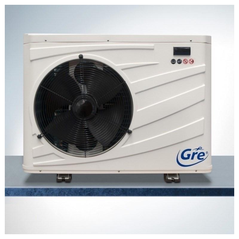 pompe chaleur gr 8 5 kw mono pas cher id piscine. Black Bedroom Furniture Sets. Home Design Ideas