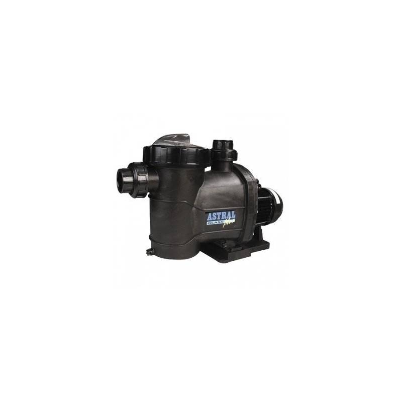 Pompe filtration astral glass plus 0 5 cv mono pas cher port gratuit for Pompe piscine astral glass plus