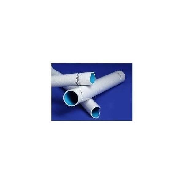 Tuyau flexible pour piscine pvc hydrotubo plus 25 m pas for Tuyau piscine