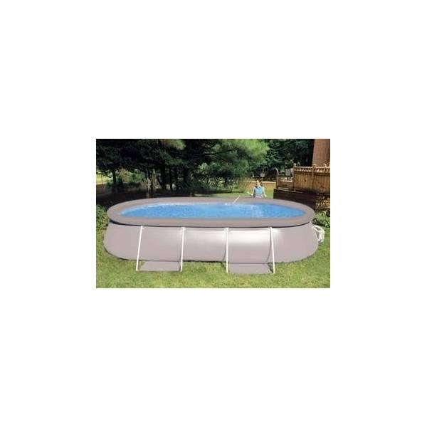 Piscine autoportante garden leisure fun pas cher id piscine for Piscine autoportante pas cher
