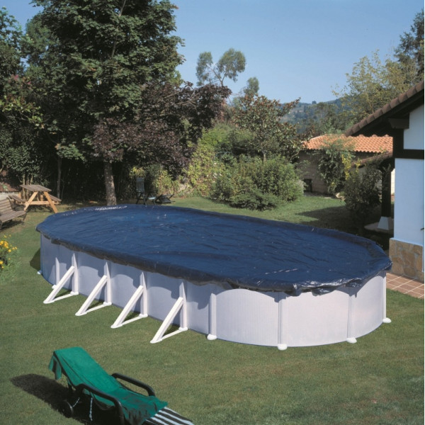 Pack Hivernage GRE - Piscine ovale 10 x 5,5 m