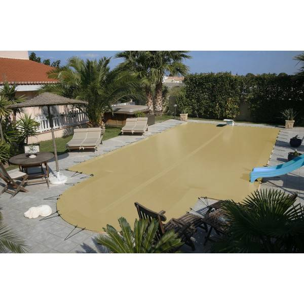 B che couverture hivernage intersup top piton douille pour for Piton bache piscine