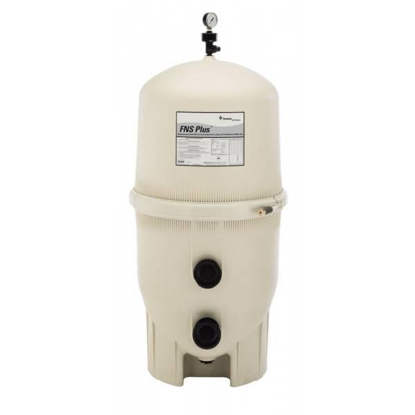 Filtre à diatomées Pentair FNS Plus 24 - 11 m3/h