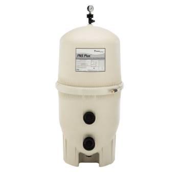 Filtre à diatomées Pentair FNS Plus 36 - 17 m3/h