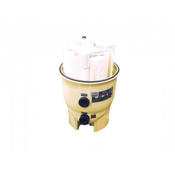 Filtre à diatomées Pentair FNS Plus 60- 28 m3/h