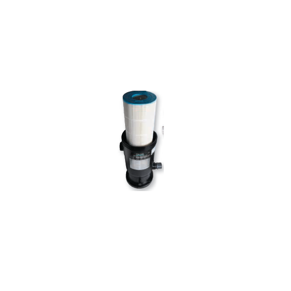 Filtre à cartouche POSI CLEAR RP 9 - 23m3