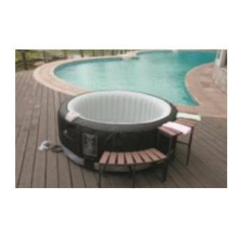 Ensemble meubles pour Spa Gonflable WATER-CLIP