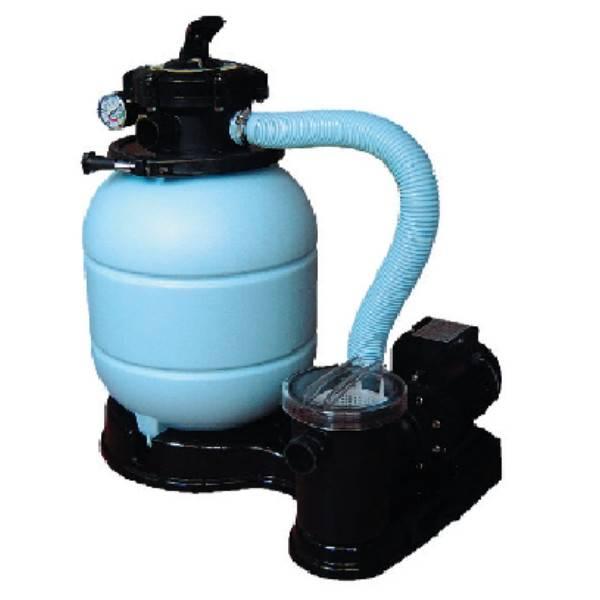 Groupe de filtration monobloc astralpool 6m3 h for Filtre piscine pool