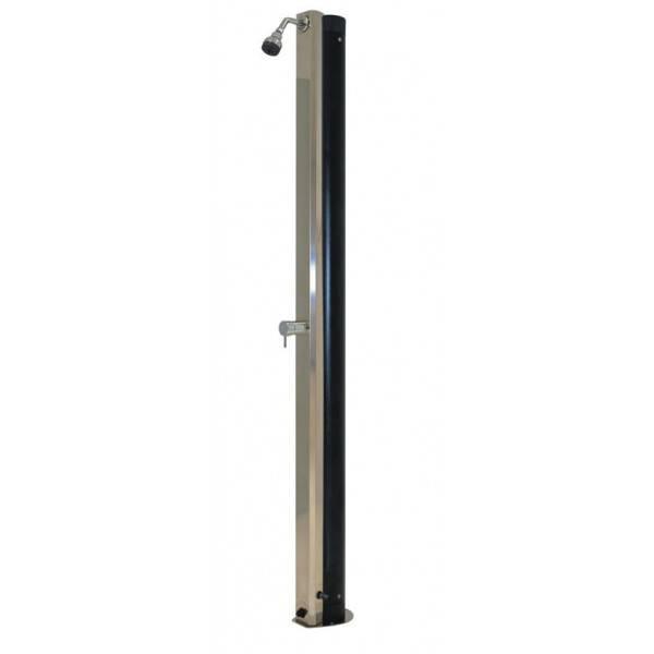 Douche Solaire AstralPool 30 L Acier réservoir en Aluminium