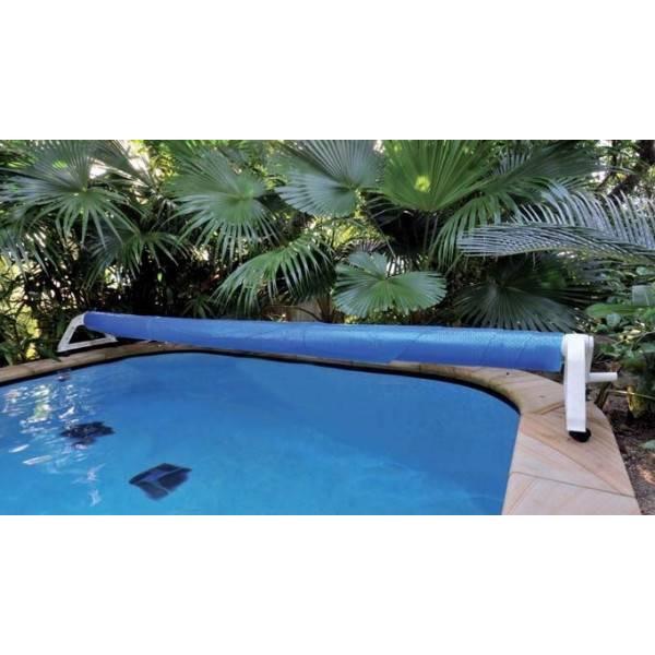 Enrouleur de bâche Poolstyle Modèle Apollo