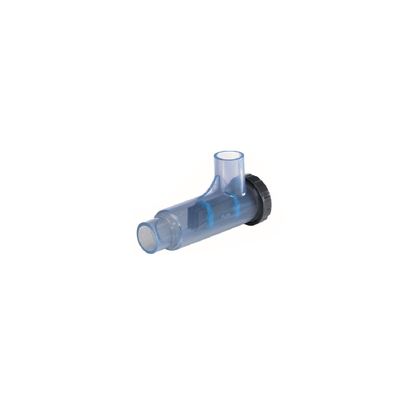 Electrolyseur au sel Pure Astral 60 m3