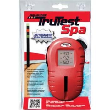 Testeur Electronique digital Aquacheck TruTest SPA