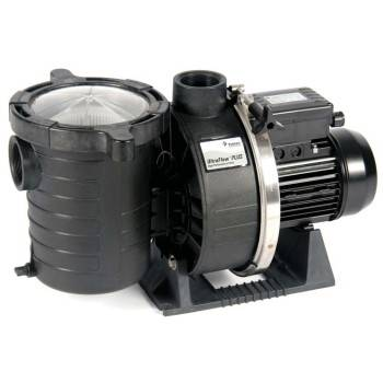 Pompe Filtration piscine Pentair Ultra Flow Plus 0,75 cv Mono 11 m3/h