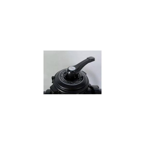 Platine de Filtration POOLSTYLE 6 m3/h