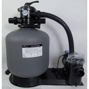Platine de Filtration POOLSTYLE 11 m3/h
