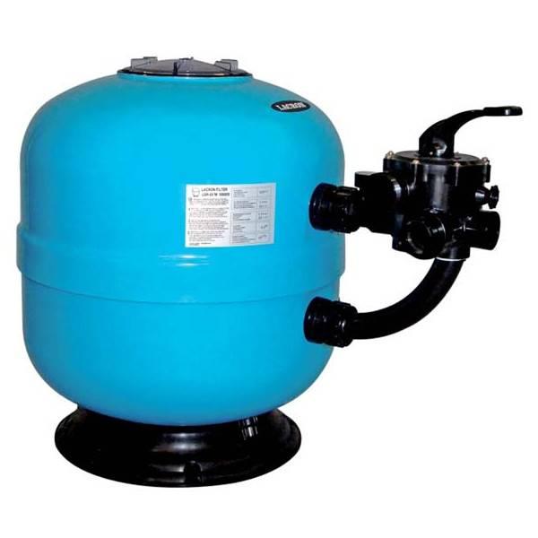 Filtre à sable Lacron Waterco 10 m3/h