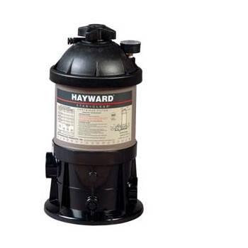 Filtre à cartouche Hayward Star Clear 6 m3/h