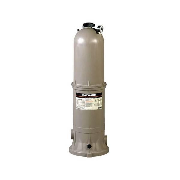 Filtre à cartouche Hayward Star Clear Plus 17  m3/h