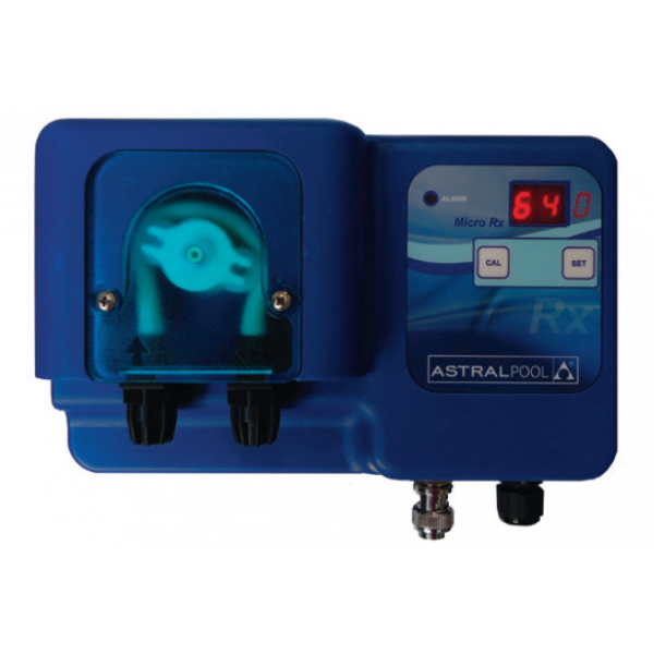 Pompe doseuse digitale régul Micro RX Astral