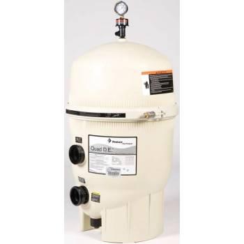 Filtre à Diatomée Pentair QUAD D.E 60 sans vanne