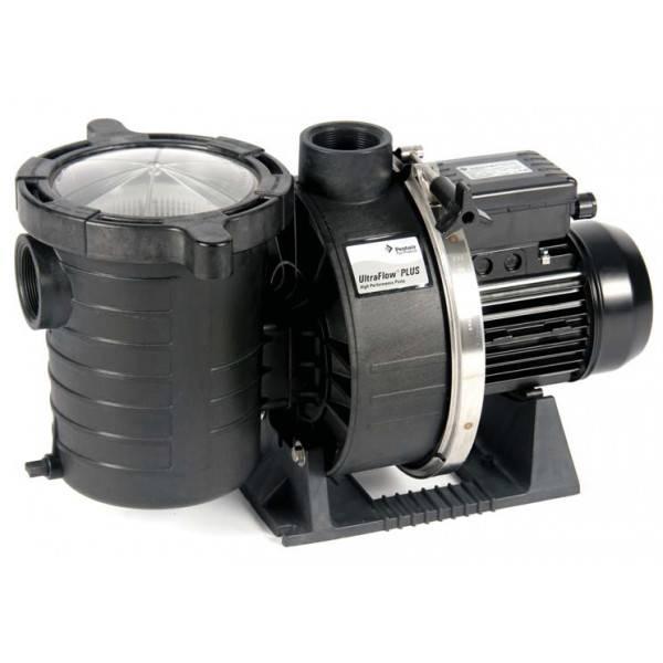 Pompe Filtration piscine Pentair Ultra Flow Plus 1 cv Mono 16 m3/h