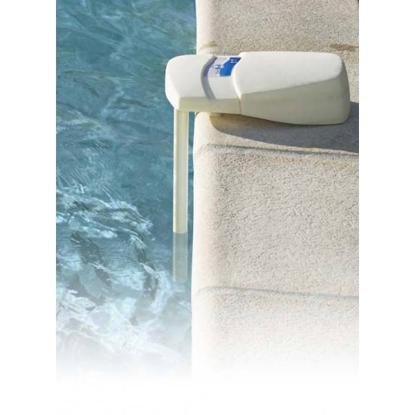 Alarme pour piscine visiopool d tecteur chute norme nf p for Alarme piscine infrarouge