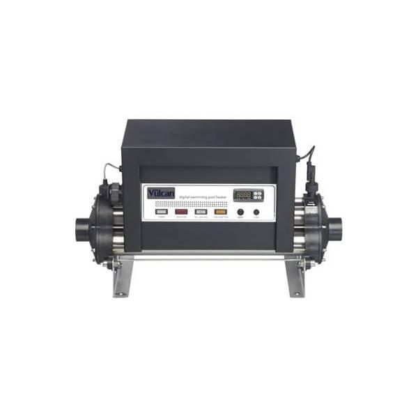 Réchauffeur V-100 VULCAN 30 kW Tri