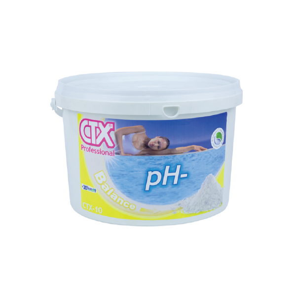 Ph piscine bas good bandelettes pour analyser lueau de la for Ph piscine trop haut