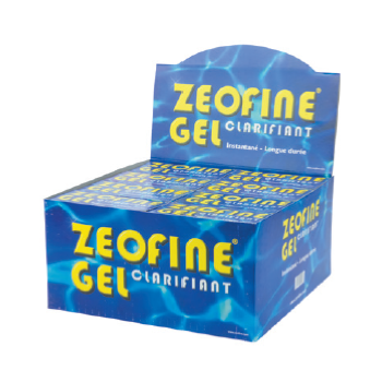 Zeofine Gel