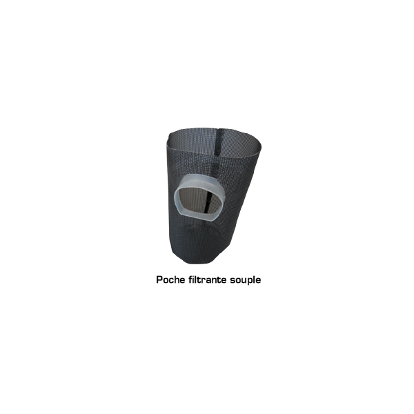 Pompe Filtration ViPool MNB 1 cv Tri