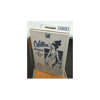 Diatomées Celaton - Carton de 4,5 kg