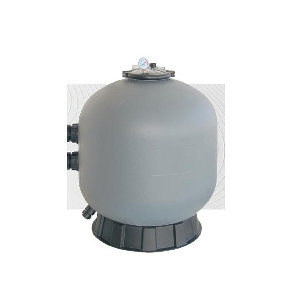 Filtre à sable ViPool Série soufflé SIDE 11  m3/h