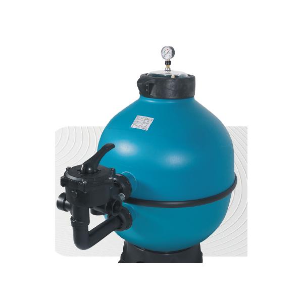 Filtre à sable Espa Série LIBRA 12 m3/h