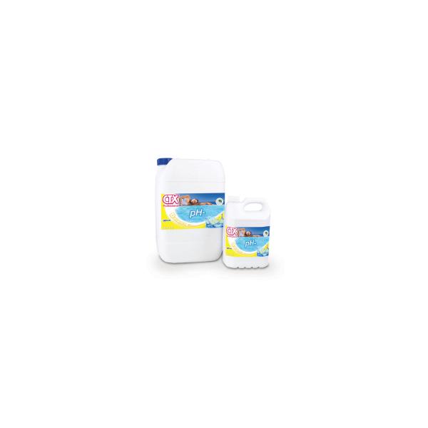 pH Moins liquide CTX 15, 10L Astral/CTX