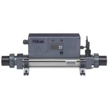 Réchauffeur Digital VULCAN 6 kW Tri