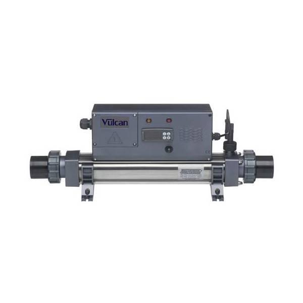 Réchauffeur Digital VULCAN 9 kW Tri